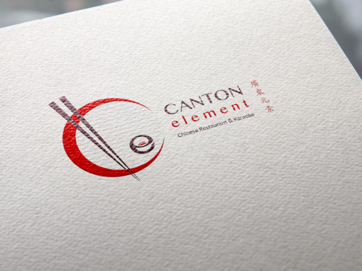 Canton Element – logo