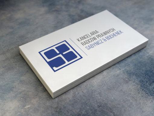 Kancelaria Radców Prawnych Sabynicz Bochenek – logo