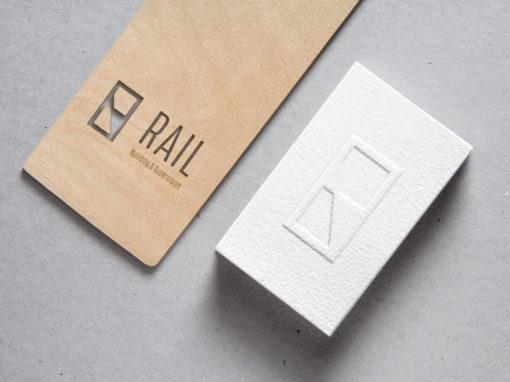 RAIL – logo