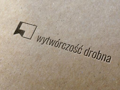 Wytwórczość Drobna – logo