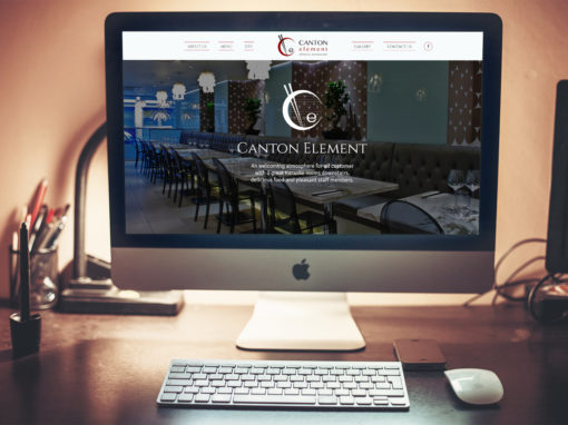 Canton Element – www