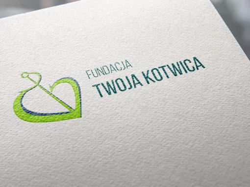 Fundacja Twoja Kotwica – logo