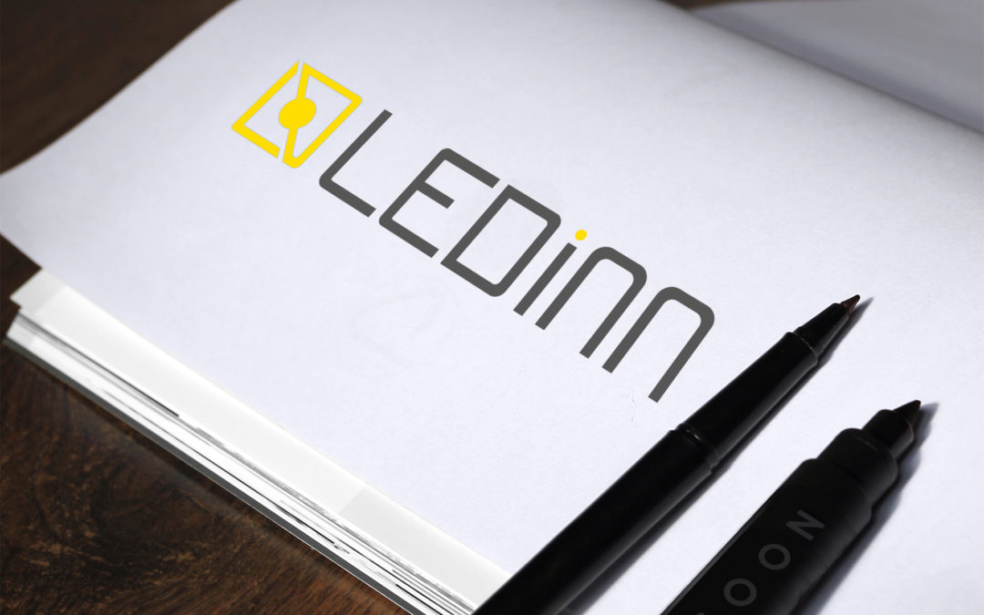 LEDINN – logo