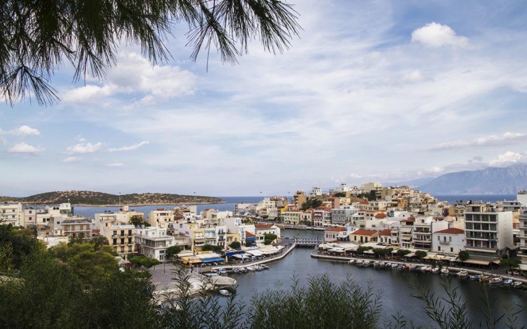 Kalimera Crete