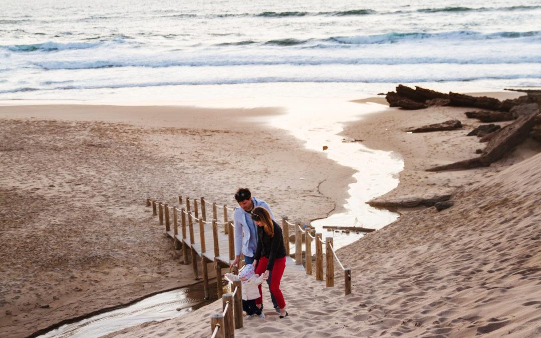 Cascais – Portugal – Pop Up Photoshoot